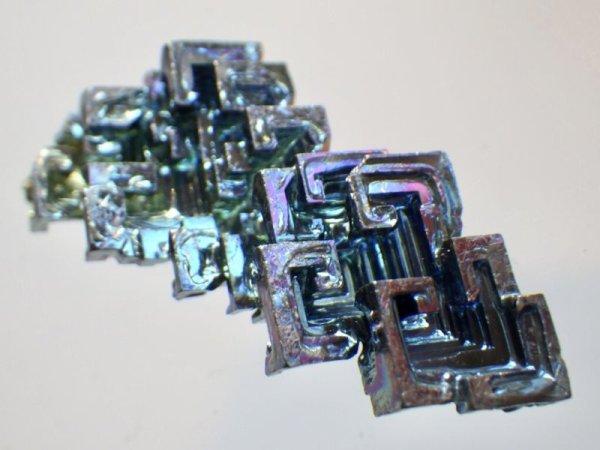 画像1: ビスマス人工結晶G (1)